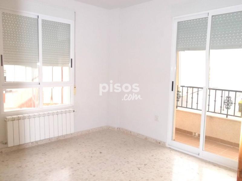 Casa adosada en venta en centro en hell n por - Casas en hellin ...