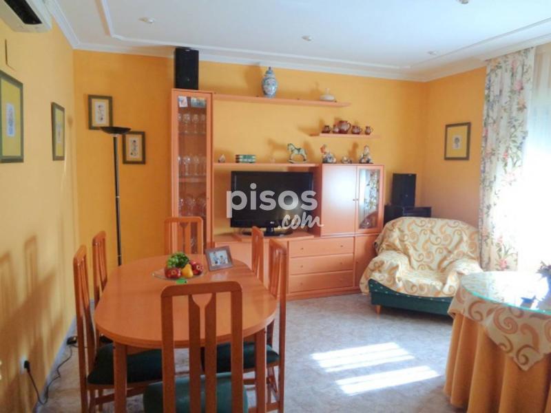 Casa en venta en barrio del pino en hell n por - Casas en hellin ...