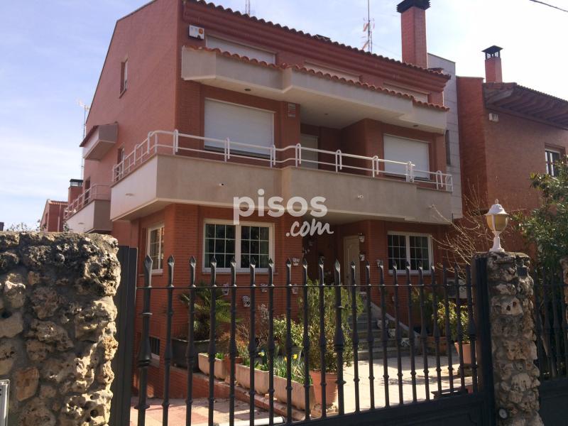 Casa unifamiliar en venta en calle toledo en constituci n balconcillo - Casas en guadalajara capital ...