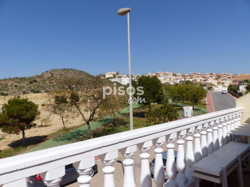 Apartamento en venta en el alamillo en el alamillo por 83 for Pisos puerto de mazarron