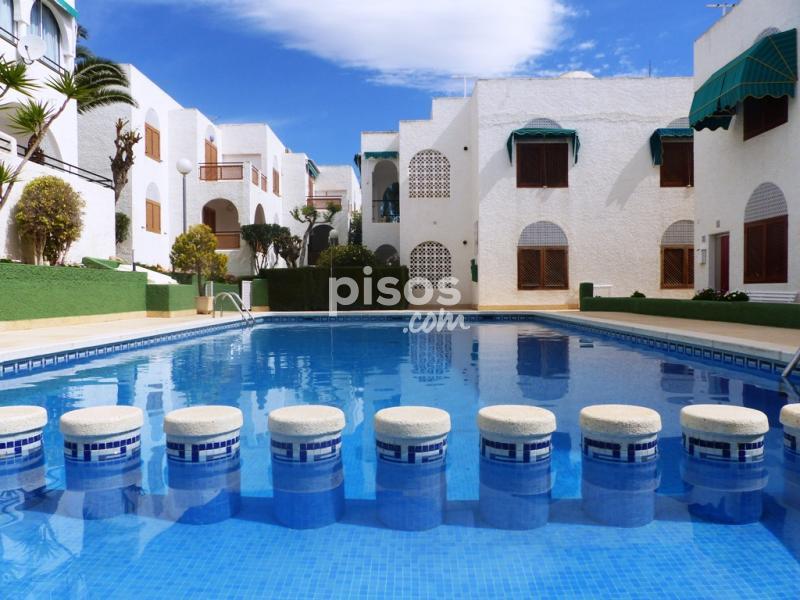 Apartamento en venta en el alamillo en el alamillo por 110 for Pisos puerto de mazarron