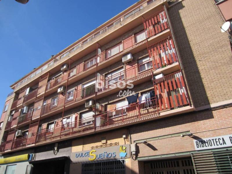 Piso en venta en calle del palacio en barrios rurales por - Pisos en venta en cardedeu ...