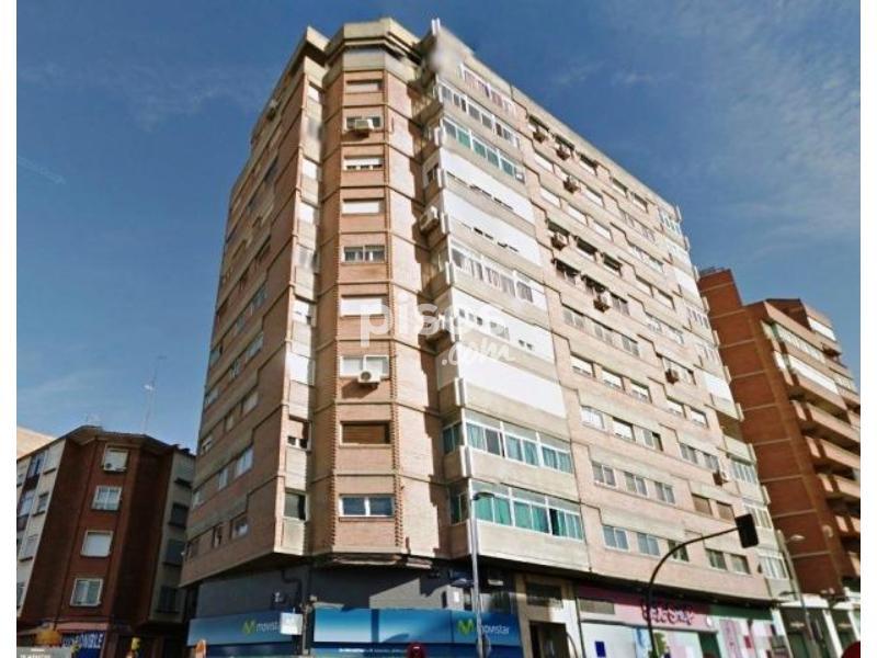 Piso en venta en calle rioja en delicias por for Pisos en delicias madrid