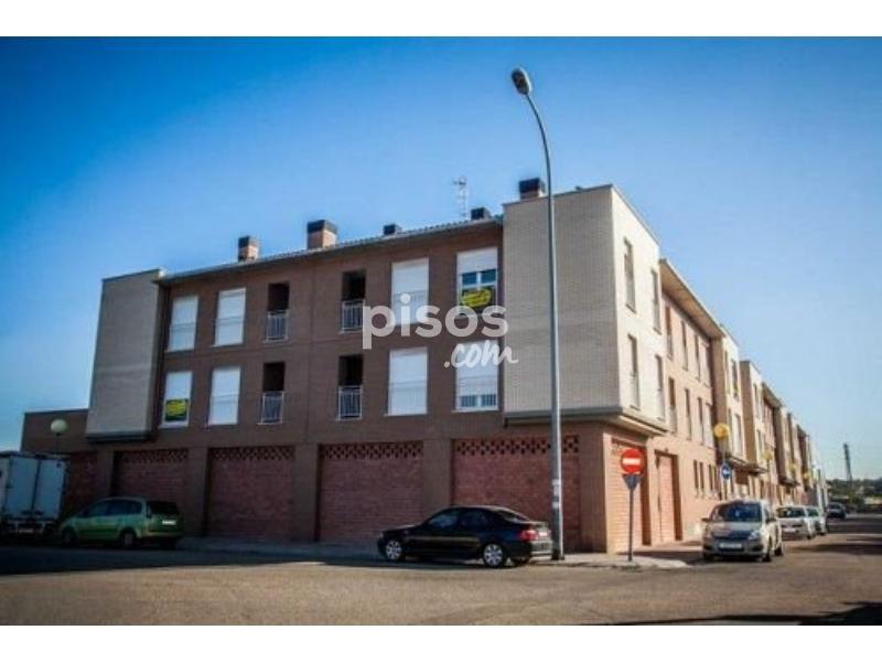 Alquiler de pisos en Las Pedrosas